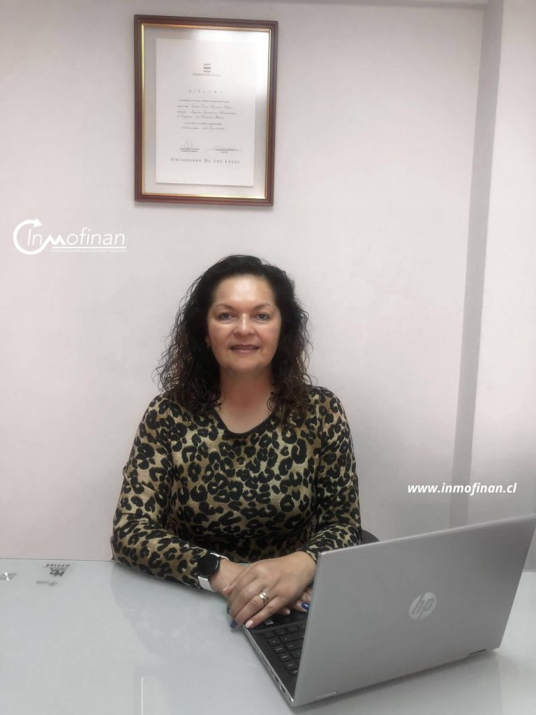 Sandra Barrientos Inmofinan